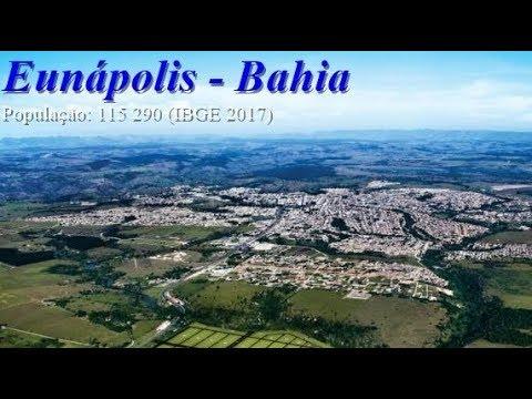 Eunápolis Bahia fonte: i.ytimg.com