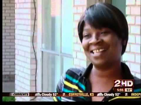 VIRAL  STAR: Sweet Brown  KJRH Interview