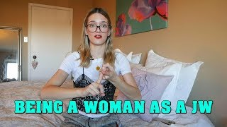 Being A Woman As A JW JW.ORG