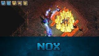 Let Me Show You - Nox