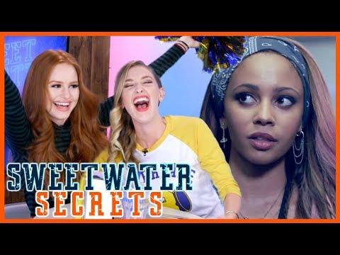 'Riverdale' Season 2: Will Cheryl and Toni Date? Madelaine Petsch Answers! | Sweetwater Secrets