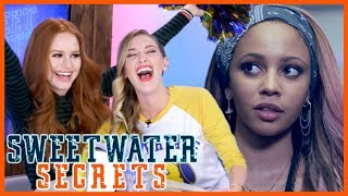 'Riverdale' Season 2: Will Cheryl and Toni Date? Madelaine Petsch Answers! | Sweetwater Secrets