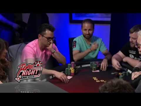 "Poker Night in America | Season 4, Episode 4 | Twitch Celebrity Cash Game | Part 4 - ""Damn, Daniel!"""