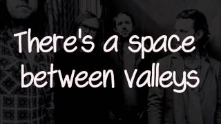 Sound Effects And Overdramatics- By: The Used (Lyrics Video) HD