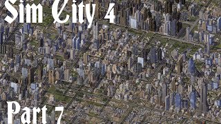 Let's Play Simcity 4 - Part 7 - Screw Agriculture!