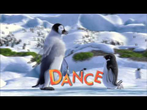 Happy Feet Two - The Videogame Launch Trailer!