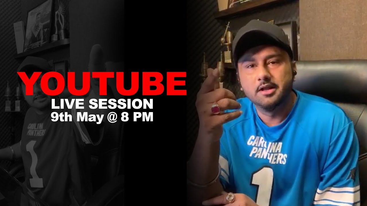 Lockdown Session with my FANS | Yo Yo Honey Singh