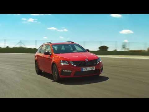 Škoda Octavia RS 245: Najrýchlejšia Škodovka: