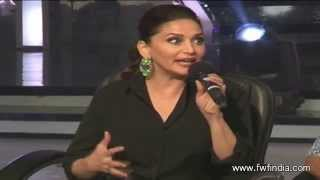 Jhalak Dikhla Jaa Season 7 OPENING CEREMONY 7-6-2014 - UNCUT Press Conference