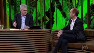 Conversa com Bial - Legalização da maconha (18-07-2018)