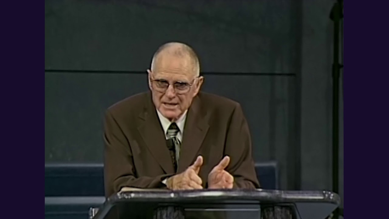 Download Charles Capps - Concepts of Faith #165-Faith, The Law of Change part 2