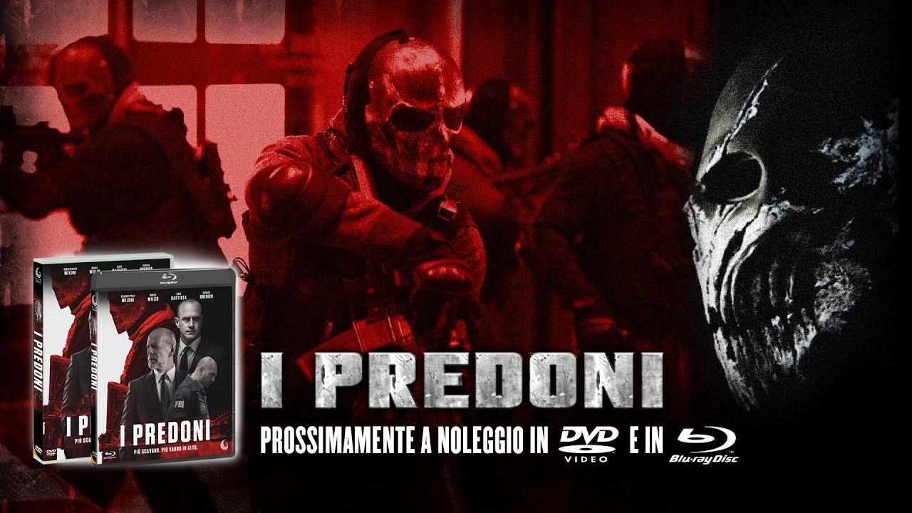 I predoni - Marauders - trailer ufficiale