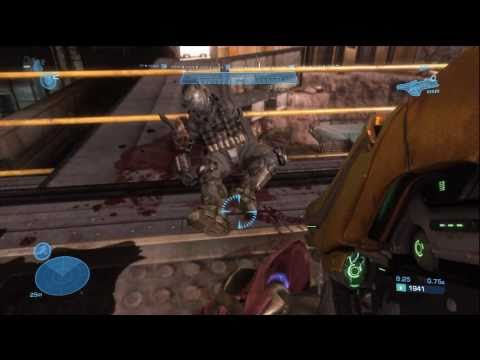 halo 5 matchmaking campaign