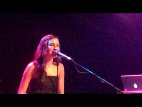 Owl City -Saltwater Room live (9/17/09)
