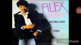 ALEX BUENO - QUIERO CONOCERTE -1985-  RETRO LMT