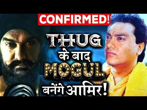 Confirmed Aamir Khan To Star in Gulshan Kumar Biopic After Thugs Of Hindostan