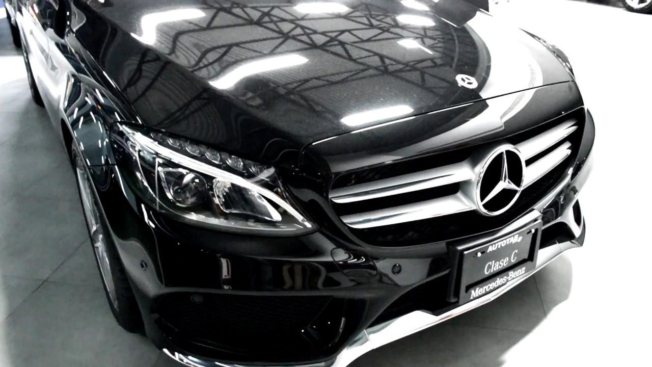 El sedan deportivo mas lujoso mercedes benz c250 sport for Mercedes benz deportivo