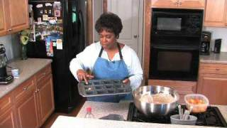 Tropical Twist Bread Pudding2.flv