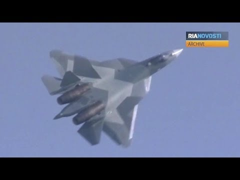 RIA Novosti - Russia's Hardhitting Weapons & Military Assets In 2013 [720p]