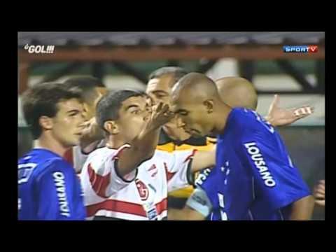 Melhores momentos jogo Cruzeiro x Flamengo from YouTube · Duration:  2 minutes 58 seconds