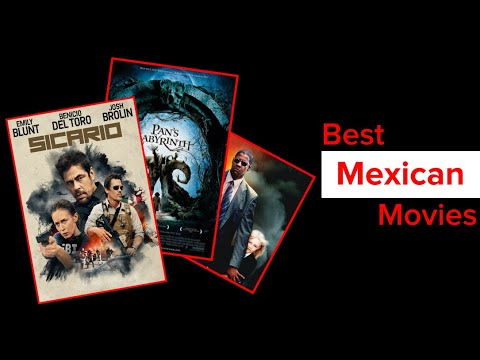 Download Top 10 Best Mexican Movies