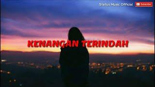 Download Mp3 Kenangan Terindah + Lirick  Cover By Cynthia