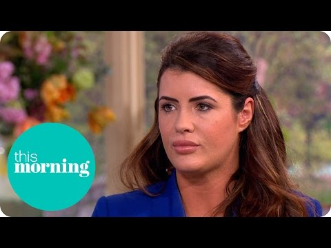 Helen Wood Regrets Her Former Comments | This Morning