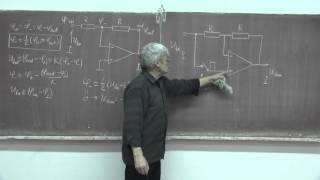 Лекція 266. Керований аналоговий інвертор