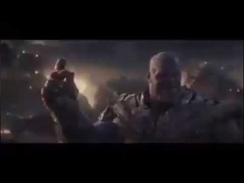 Carmine - Thanos Stars In An Absurd Mexican Restaurant Ad