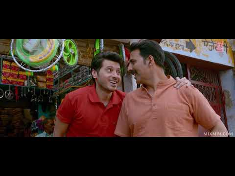 Bakheda   Toilet Ek Prem Katha Full HD 1080p MixMp3 In