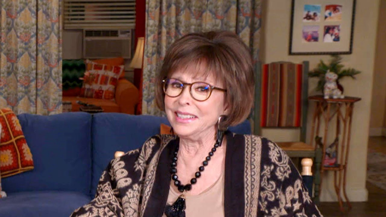 Why Rita Moreno Says One Day at a Time Season 4 Is the FUNNIEST Yet (Exclusive)
