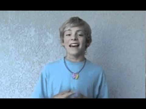 Ross Lynch Disney Channel Audition