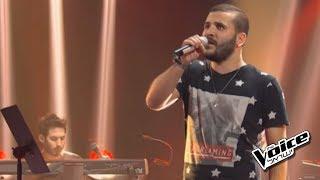 ישראל 4 The Voice: רון עבדן - עכשיו קרוב