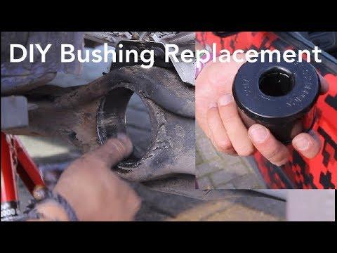 Energy Suspension Rear Trailing ARM BUSHIG