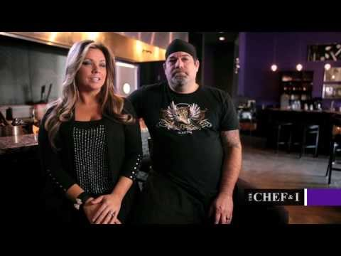 The Chef and I: Our Story