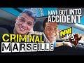 Criminal Marseille. NAVI got into accident. Match vs Renegades