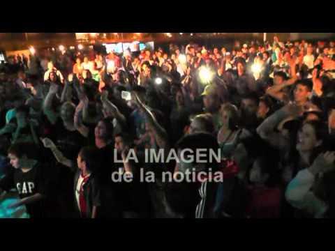 Alma Del Rock En El Corso De Jos C Paz Youtube