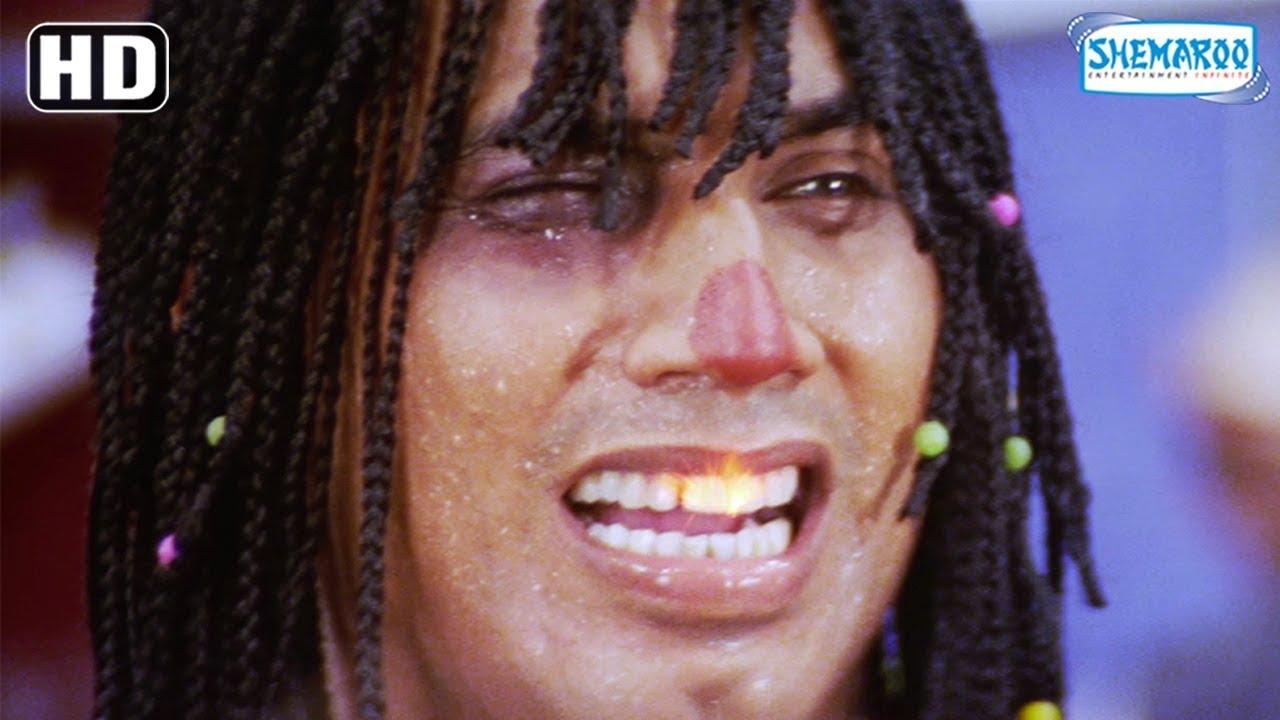 Download Bobby Deol Burns JoJo's Teeth - Soilder Comedy Scene - Preity Zinta - Bollywood Action Movie