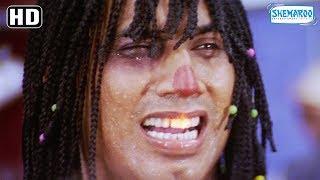 Bobby Deol Burns JoJo's Teeth - Soilder Comedy Scene - Preity Zinta - Bollywood Action Movie