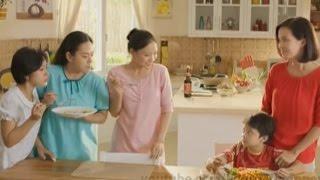Iklan Kecap ABC Rahasia Lezatnya Nasi Goreng