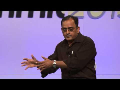 Fireside Chat with Sanjay Krishnamurthi