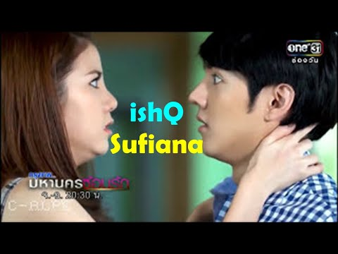 Ishq Sufiana song    Thai Mix    Video...