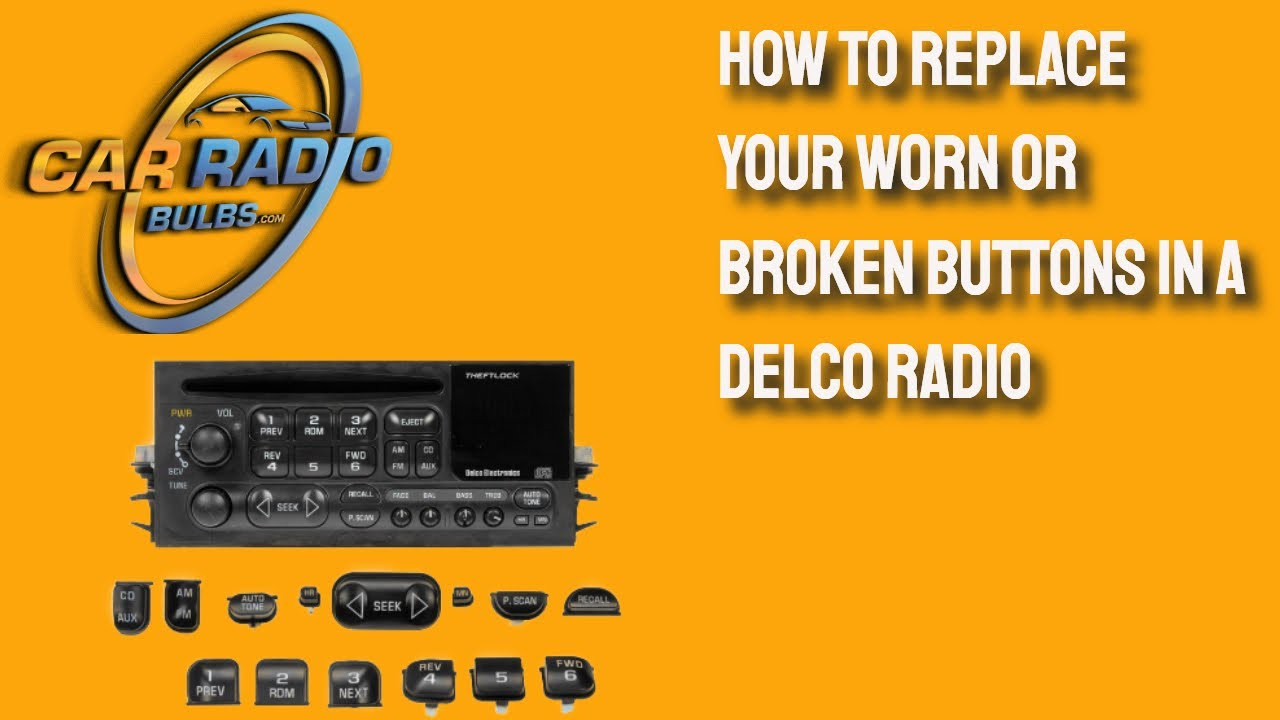 Buick LaCrosse: Control Buttons(radio with CD and Radio with CDDVDMEM)