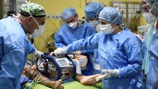 Coronavirus : la France recense 471 nouveaux décès en 24 heures, soit 4 503 au total