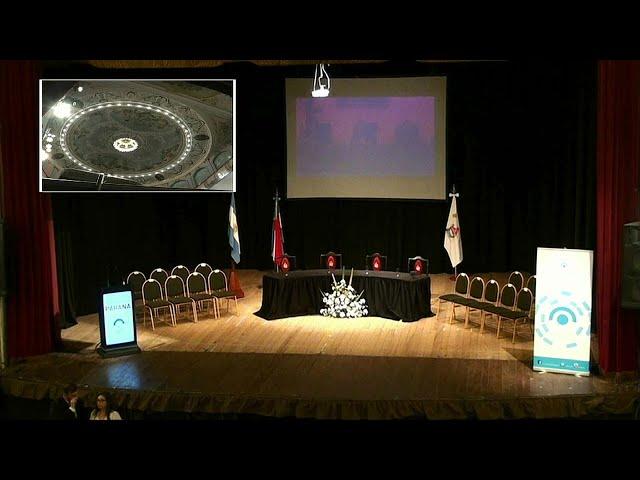 Apertura Sesiones Ordinarias 2020