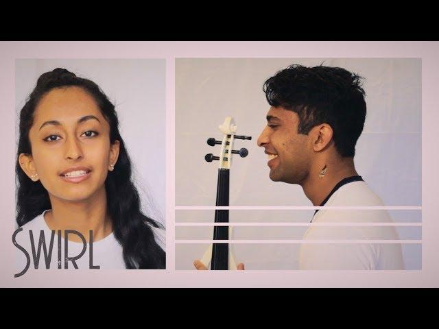 Akshay Dinakar - Swirl feat. Mayuka & Carson (Official Video)