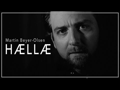 Martin Beyer-Olsen – Hællæ