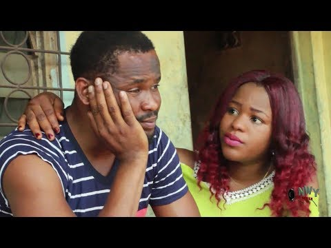 WHEN LOVE IS GONE 1&2 - Zubby Micheal 2019 Latest Nigerian nollywood Movie