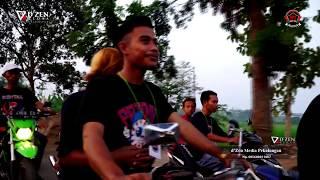 Cek Sound ( Suratan) - Planet Top Dangdut Live Sigerung