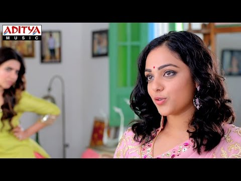 S/o Satyamurthy Movie Nitya Menon Comedy Trailer - Allu Arjun,Samantha